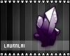 LL | Purple Crystal