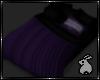 🐰 Purple Bed