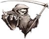 Reaper Tat