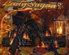 Fireplace Logs  DRV