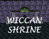~SB~ Wiccan Shrine