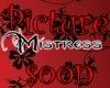 Sticker/Mistress