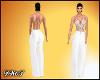 D- Sexy Suit White XXL