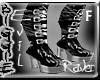 (Evil Raver Boots)