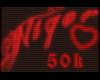 50k Sticker Payment