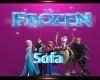 [BD] Frozen Sofa