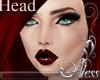 (Aless)Dana Head