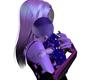 NewBorn Baby NightElf