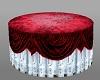 Valentine Cake Table