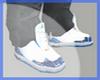 AJ3 FUSIONS BLUE