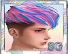 SG Smith Colors Hair M