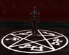 {TRNT}Devil's Trap-White