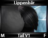 Lippenbär Tail V1