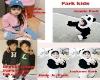 Park kids