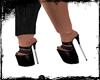 !Denim Heels