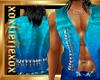 [L] BROTHERS Aqua Vest