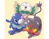Alola Pokemon Starters 2