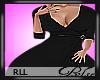 Black Jumpsuit | RLL