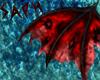 [SG] Garnet Wings