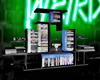 :3 Gamers Shelf