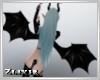 [Zlix]PVC Devil Wing M/F