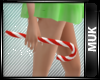 {J} Candy Cane [Hand]