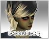 *Dona*Zombie Hair Mixed