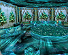 TEAL XMAS PARTY ROOM