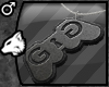 GamerGate Necklace M