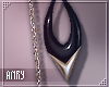 [Anry] Polina Earrings