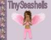 Tiny Pink Angel
