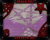 |R| Pink Devil's Strap