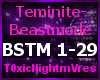 Teminite - Beastmode