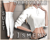 [Is] Pajama Set V2 Drv