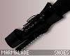 !mml Omnia: Spike boots