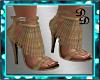 Native American Heels
