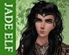 [JE] Dark Elf Black