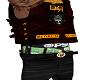 RyR Bulletproof Vest Cam
