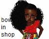 kids Afrocentric Aleska