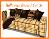 Halloween Room 1 Couch