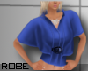 lRl Chic Top Blue