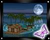 !! Private Moonlit Beach