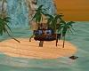 MRC Romantic Island W/ P
