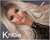 K  Ann light blonde lux