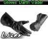 Gloves Darth Vader