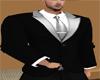 suit silver