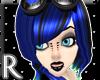 *Electrika Blue Cleo