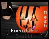 s|s Pumpkin . seat