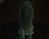 (T)Lion Statue