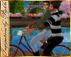 I~Paris Romance Bike